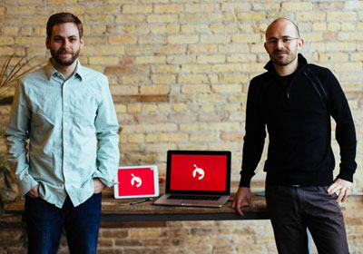 Astropad Wins 2015 MN Cup