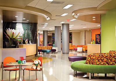 Target Commercial Interiors Is Gaining Momentum