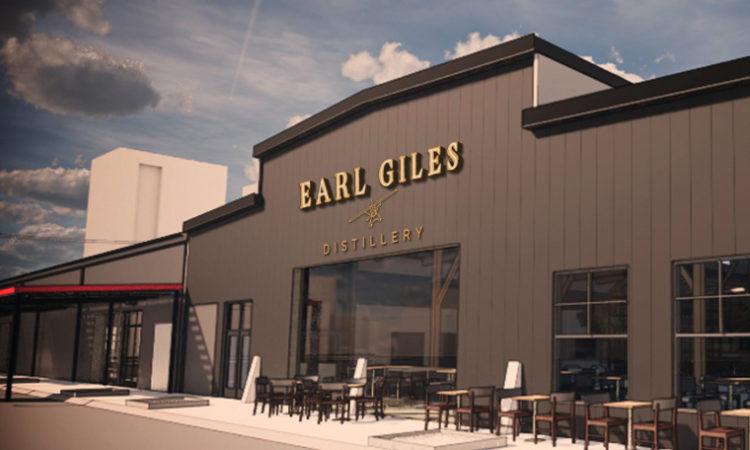 Non-Alcoholic Elixir Company Earl Giles Preps for Distillery in Northeast