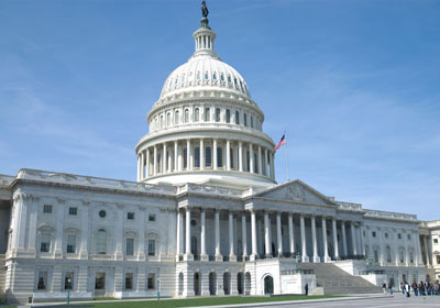 Agreement Reached To End Shutdown, Avoid Default