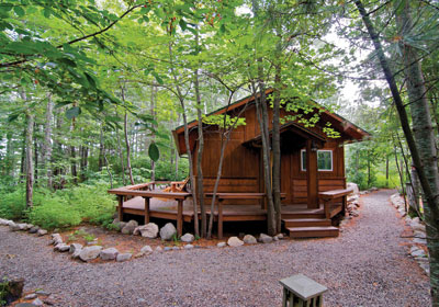 MN Resorts Compete By Sharing Secrets