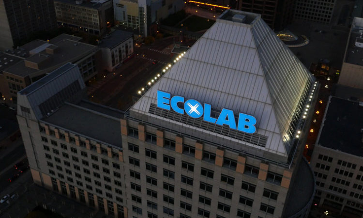 Ecolab Acquiring Geneva-Based Training Solutions Provider Lobster Ink