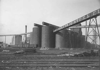 How Do You Solve A Problem Like (Old, Unused) Grain Elevators?