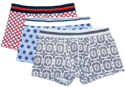 Get Your Undies in a Bundle—By Subscription