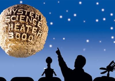 Joel Hodgson Announces Netflix Deal For Mystery Science Theater 3000 Revival