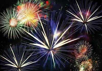 Dayton Remains Biggest Hurdle In Fireworks Legalization