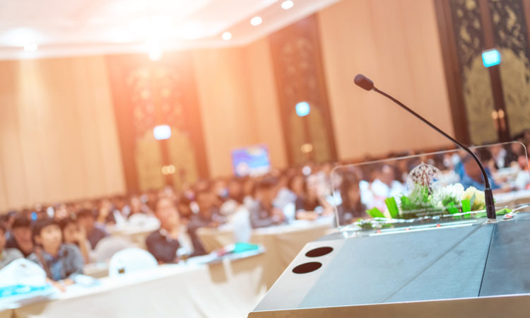 Outfitting Your Venue with Visual Flare: ILEA Quick Tips for Event Planners