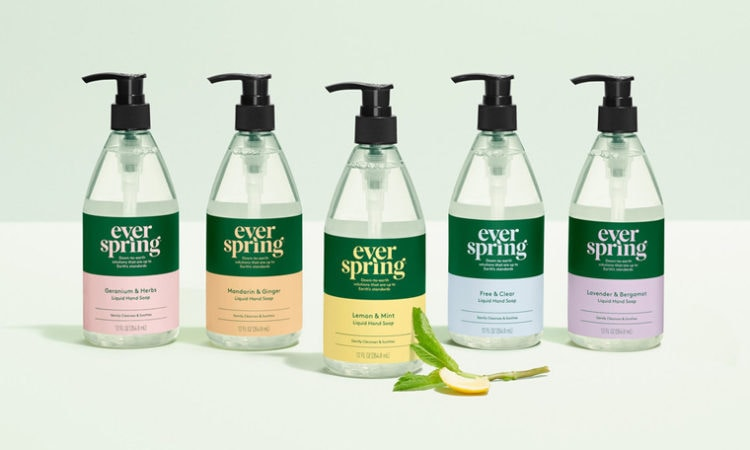 Target Introduces Eco-Friendly Household Essentials Brand Everspring
