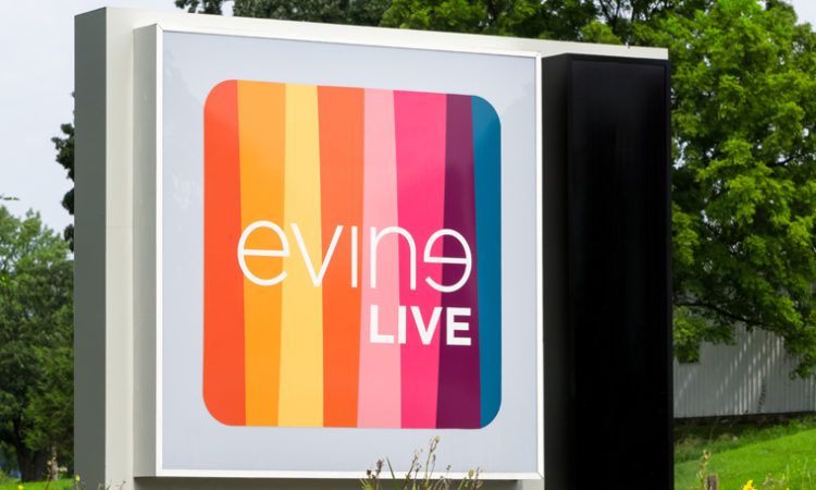 Evine Live is Out; ShopHQ Returns