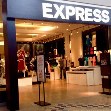 Express to Close Stores in Eden Prairie, Burnsville