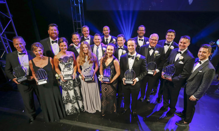 EY Names 2019 Heartland Entrepreneurs of the Year
