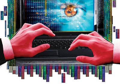 Protecting Your Business From Data Security Threats