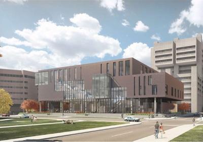 U Of M Regents To Vote On $122M Medical School Expansion, Renovation