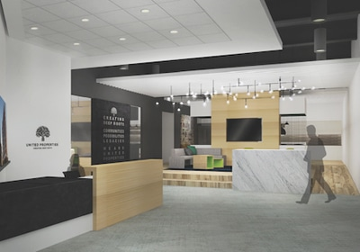 United Properties Will Relocate Headquarters To Downtown Minneapolis