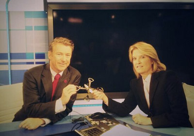 Politician Shows Off MN-Made Toy On Fox News (With Video)