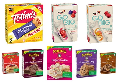 How General Mills Is Using 'Lemonade Stands' To Develop Products Faster