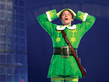 Top Tickets: Elf: The Musical