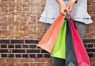 Piper Report: Teens Spending Less On Fashion, More Online