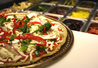 L.A. Pizza Joint Plans Push Into Twin Cities
