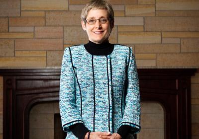 St. Thomas Picks U of San Diego Leader as 1st Female President
