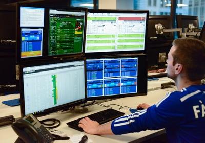 Sportradar Strengthens Ties To AP Through Content Sharing Deal