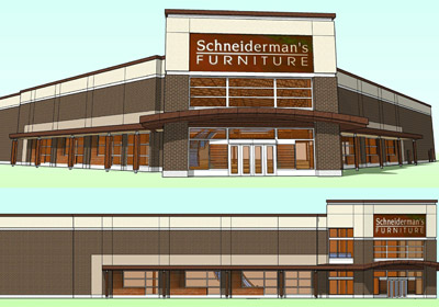 MN Furniture Store Doubles In Size, Plans To Add Jobs