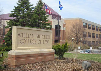 William Mitchell And Hamline Law School To Merge As Enrollment And Demand For Graduates Wane
