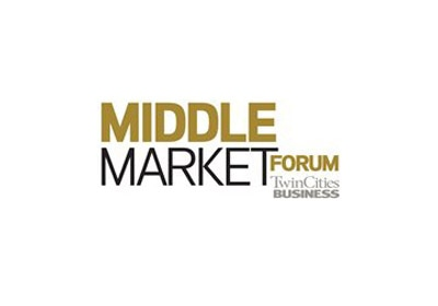 Podcast Previews TCB's 2015 Middle Market Forum