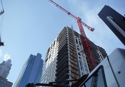 Do The Twin Cities Really Need This Many Luxury Apartments?