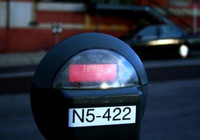 UPDATE: Grand Ave Parking Meter Opponents Feel Powerless