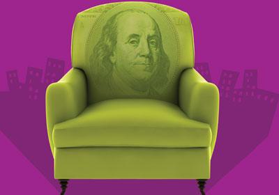 How HOM Became King Of Minnesota Furniture