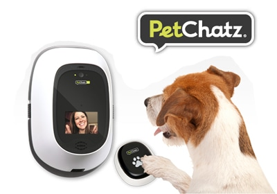 PetChatz Inventor Secures Nearly $1M In Latest Funding Round