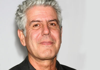 Top Tickets: Guts and Glory, An Evening with Anthony Bourdain and Andrew Zimmern
