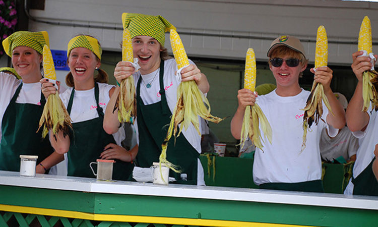 How does the Minnesota State Fair Do in Hiring Minority Vendors? Nobody Knows.