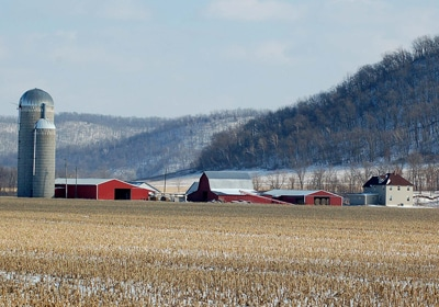 Minnesota Loses 300 Farms In 2016