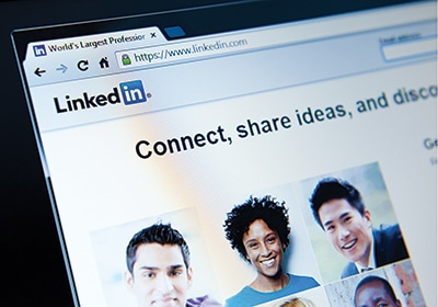 LinkedIn:  Why You're Probably Doing It Wrong