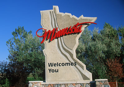 """MN Ranked Among 10 """"Richest States"""" In The U.S."""