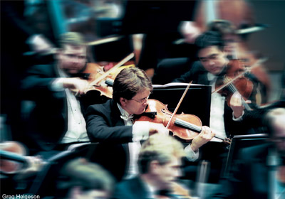 MN Orchestra Players: We Rejected New Contract Offer
