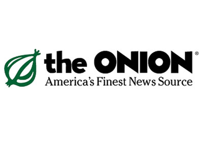 Area Newspaper Makes a Deal with The Onion