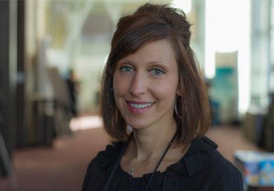 A Meeting Planner To Know: Sara Stark Mikolich