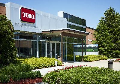 Toro to Buy Chinese Company; Profits Rise 58%