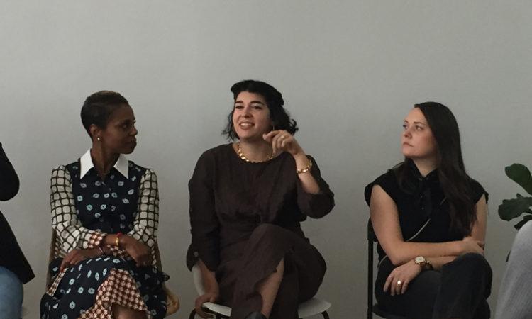TC Startup Week Day 7: Branding for Startups, Tackling Gender Bias, and Gen Z Venture Capitalists