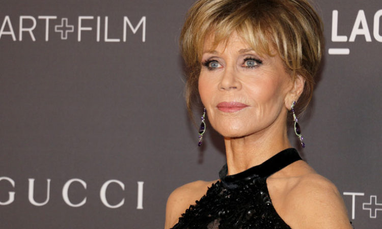 Evine Live Partnering with Legendary Actress, Fitness Personality Jane Fonda for Workout Gear