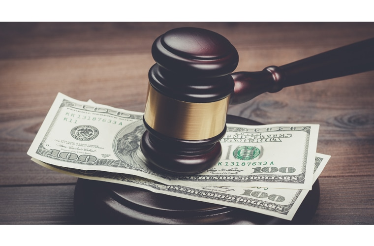 Maple Grove Man Pleads Guilty to PPP Loan Scam