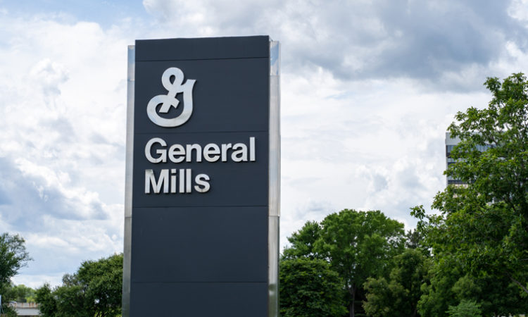 General Mills' CFO to Retire, Initiating a Series of Promotions
