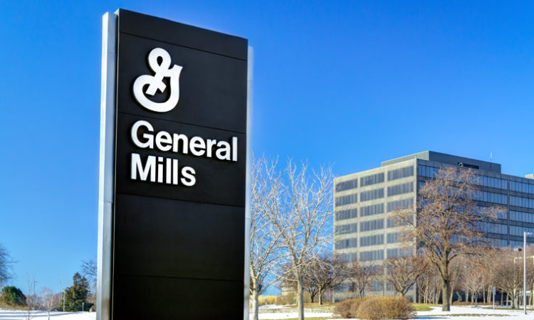 General Mills Hires First Chief Digital and Technology Officer