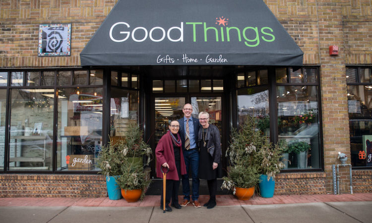 Bibelot Shops Acquired By Another Longtime Local Retailer, GoodThings