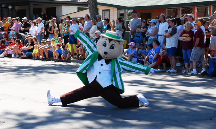 Can the Minnesota State Fair Set a New Attendance Record?