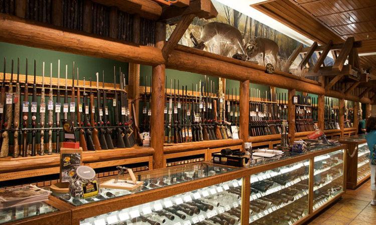 Gun Sales Didn't Spike in Minnesota Following Florida School Shooting