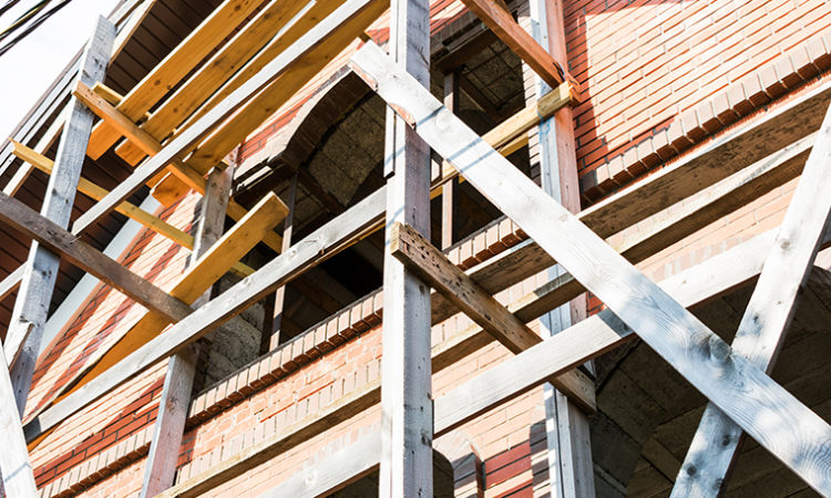 High Land Costs Leave Homebuilders High and Dry